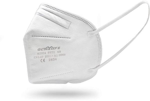 Glorysafe M2004 FFP2 NR Maske ffp2 maske